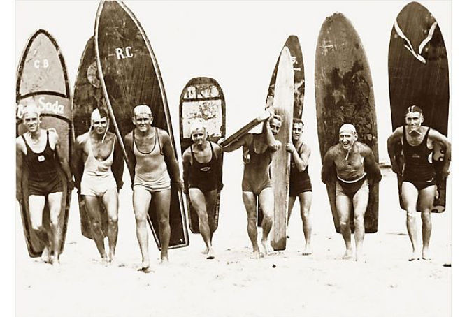 5Surfers_Philip Gendreau