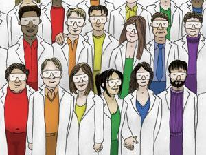 queer scientists